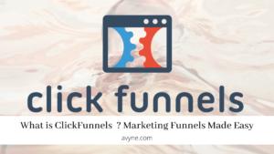 ClickFunnels 是什麽?ClickFunnels免費使用期有什麽?ClickFunnels真實評價