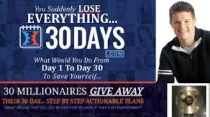 30 DAY Challege